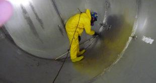 شركة تنظيف خزانات المياه بالكويت