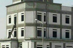 مقاول بناء هيكل اسود بالكويت