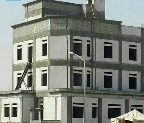 شركة مقاولات في الكويت
